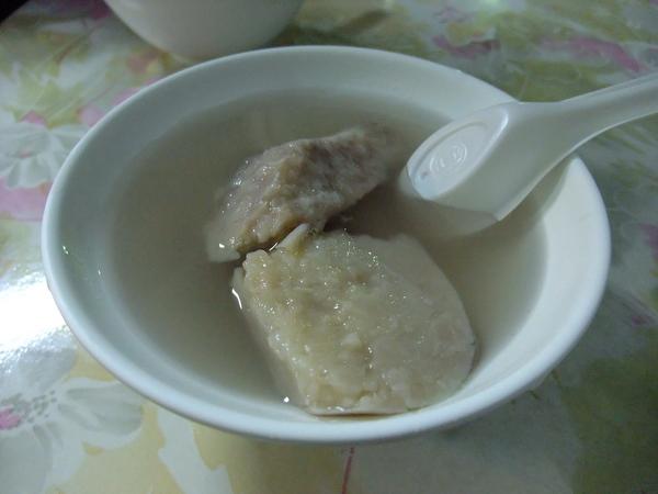 台中興民街.冷凍芋