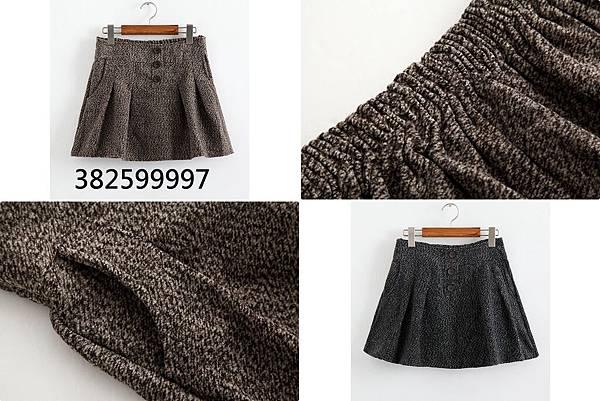 362599997休閒寬鬆褲裙