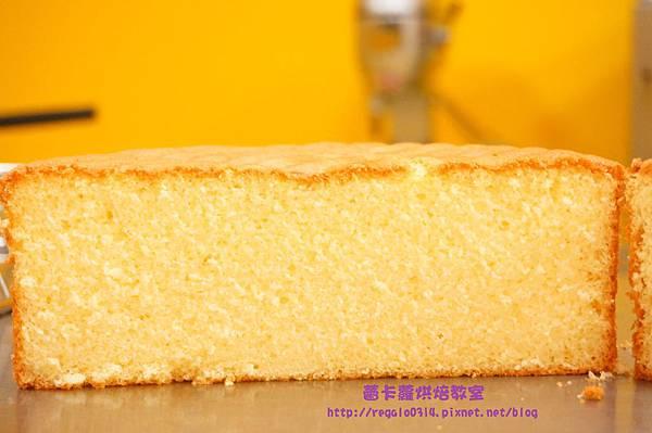 丙級海綿蛋糕