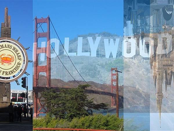 LA&SF photos