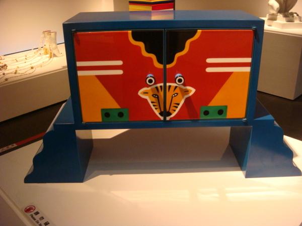 這個很可愛唷~它是個信箱