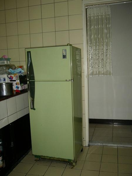 比我還早進入我家的冰箱終究還是要被淘汰了