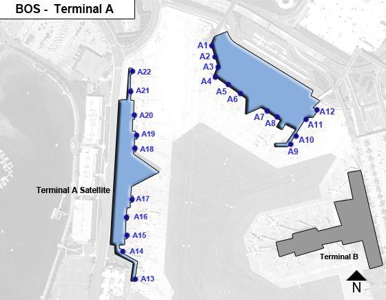 Boston-Logan-Airport-BOS-TerminalA