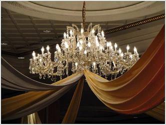 Wedding dinner, City Bayview 13-12-09