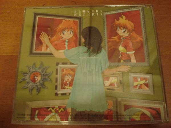 3CD盒~惠姊side