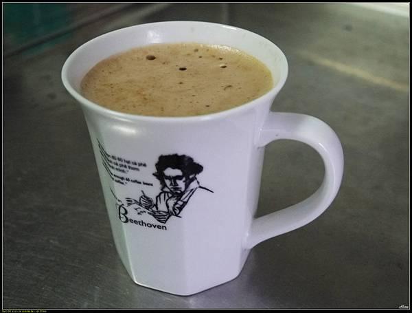 峇里島奶茶
