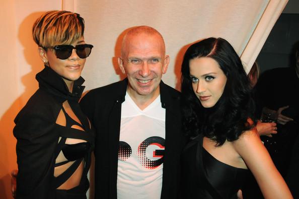 Rihanna+Katy+Perry+Jean+Paul+Gaultier+Paris+dbrS81cpwPZl