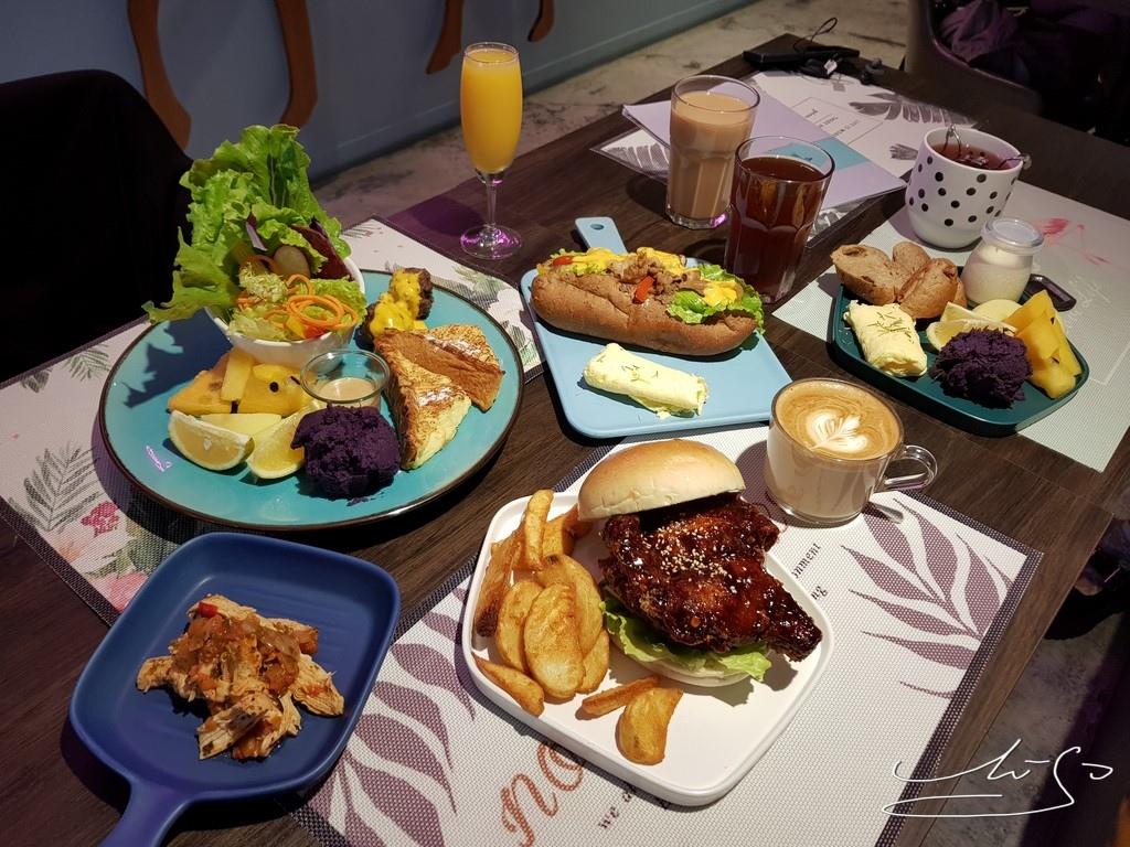 2018.12.02 鹿境早午餐 Arrival Brunch %26; Cafe (18).jpg
