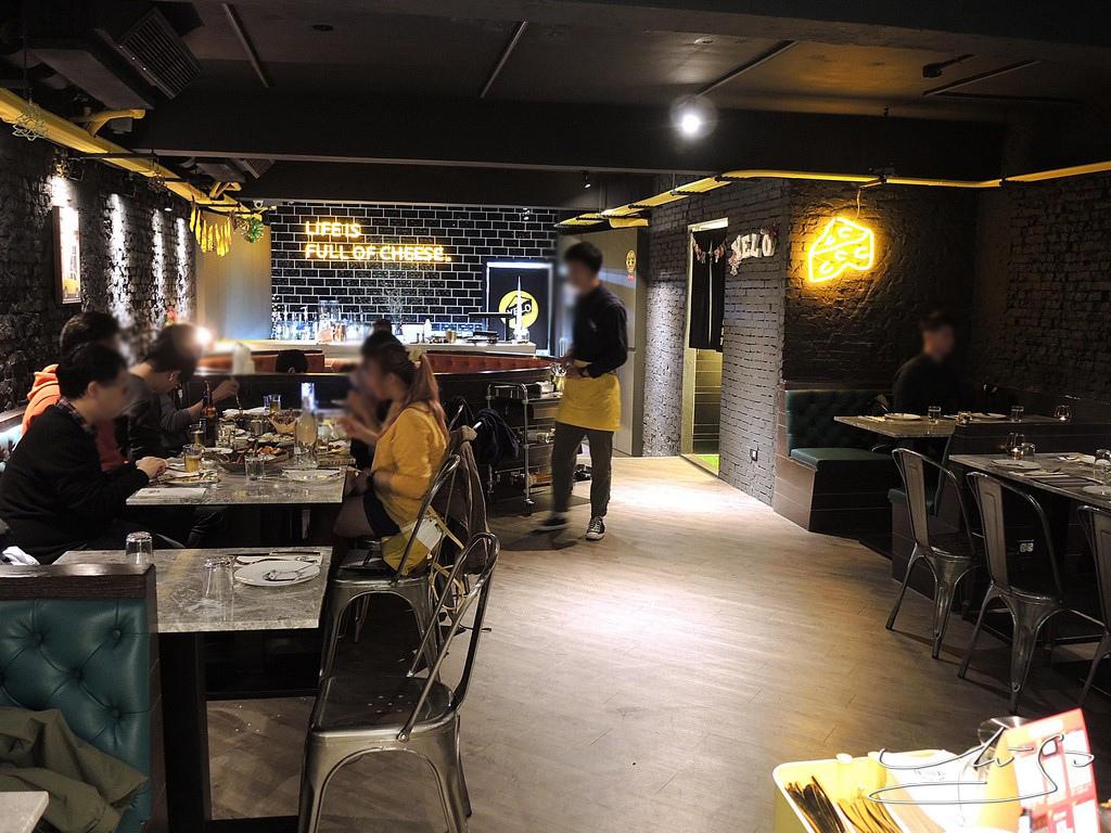 YELO Seoul Bistro 首爾餐酒館 (27).JPG