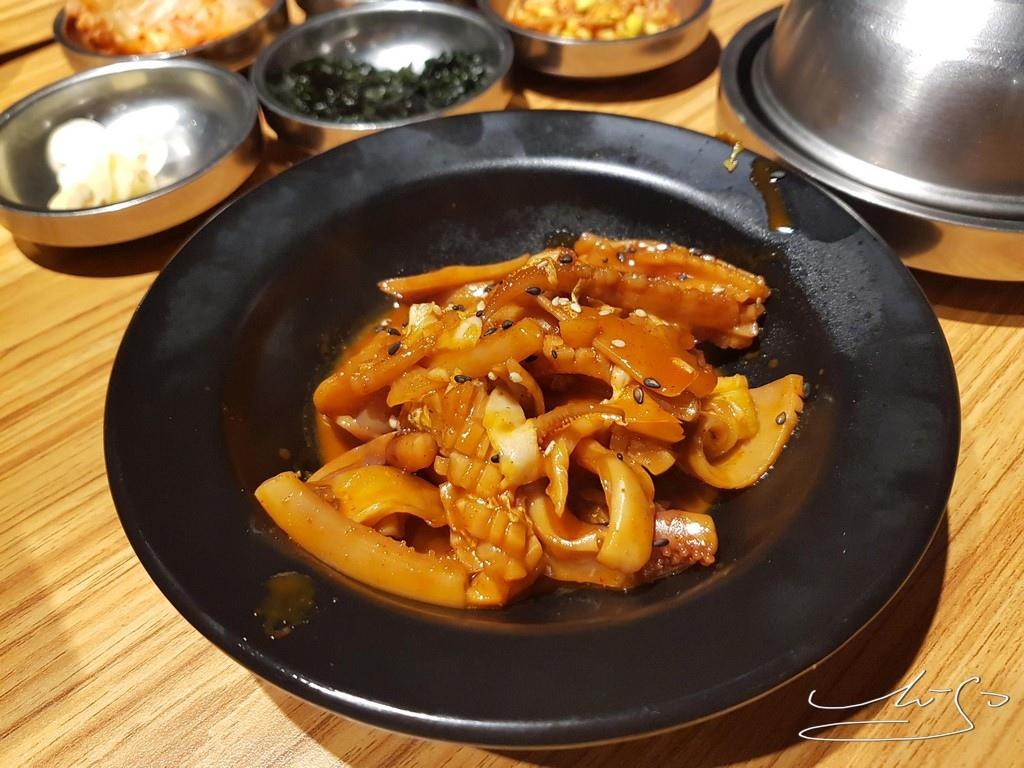 啾哇嘿喲 韓式烤肉專門店 (16).jpg
