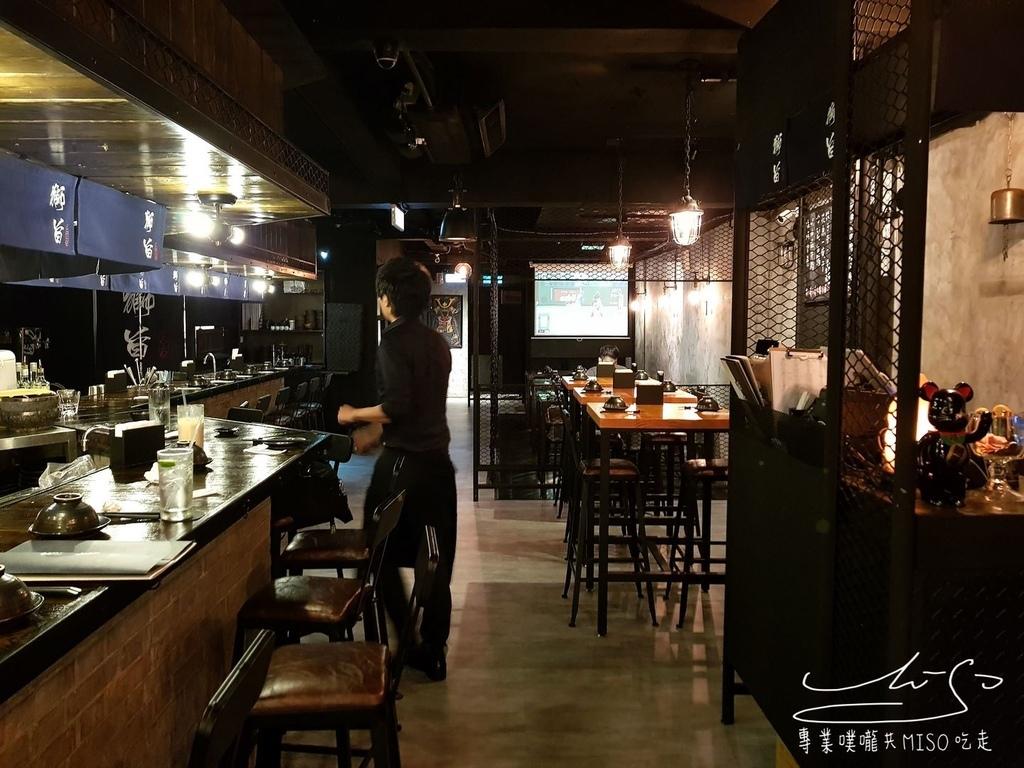獅旨 日式餐酒 Lionz dining sake bar (11).jpg