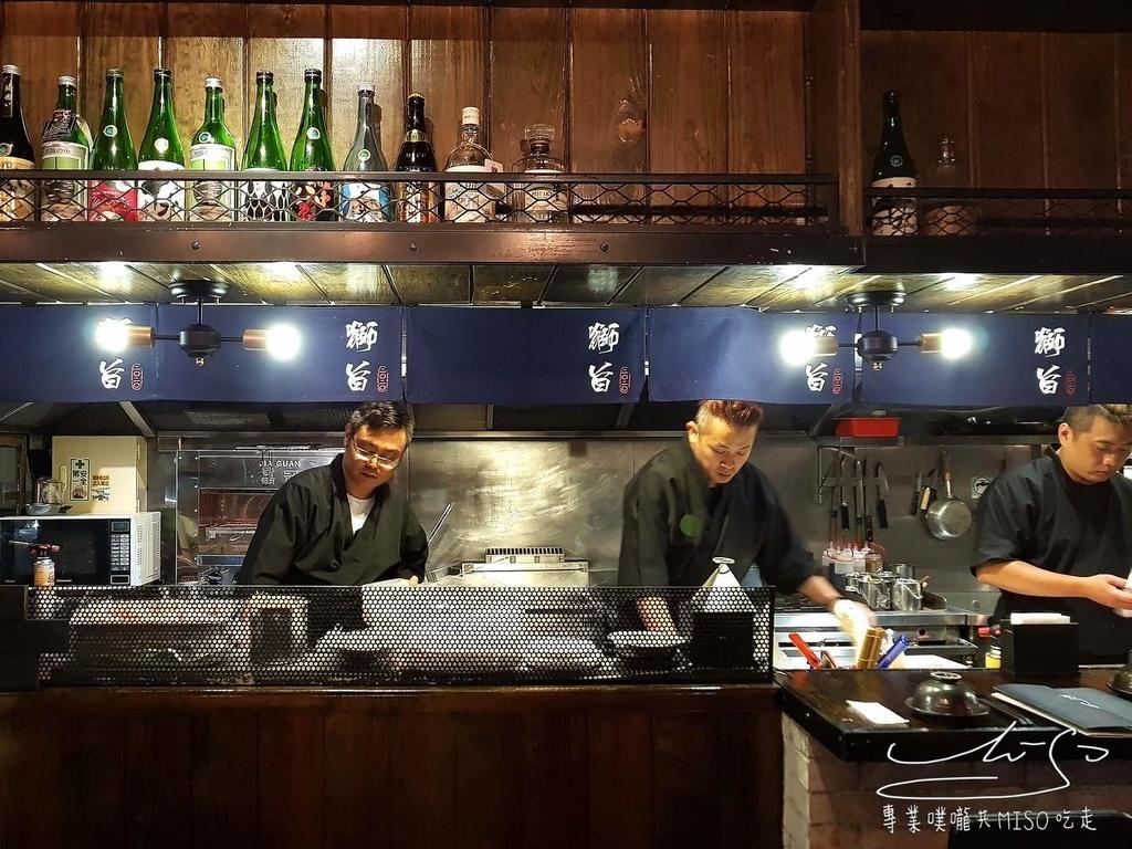獅旨 日式餐酒 Lionz dining sake bar (9).jpg
