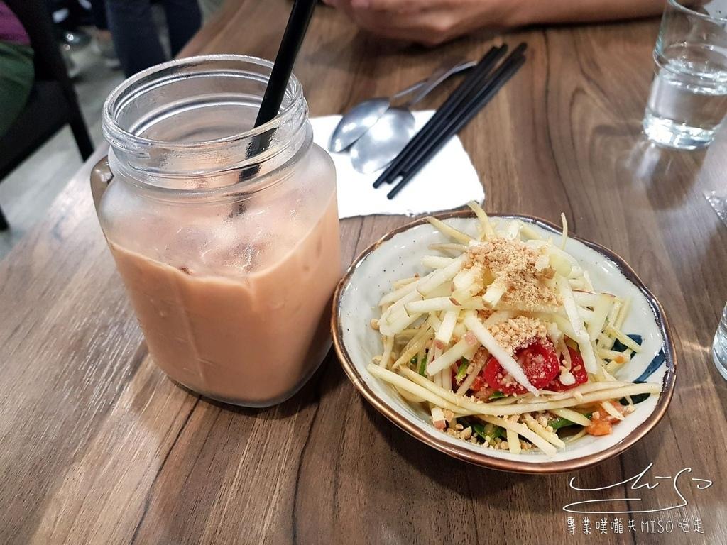專業噗嚨共MISO吃走 泰雀Thai Chill 永和美食 永和泰式料理推薦 (12).jpg