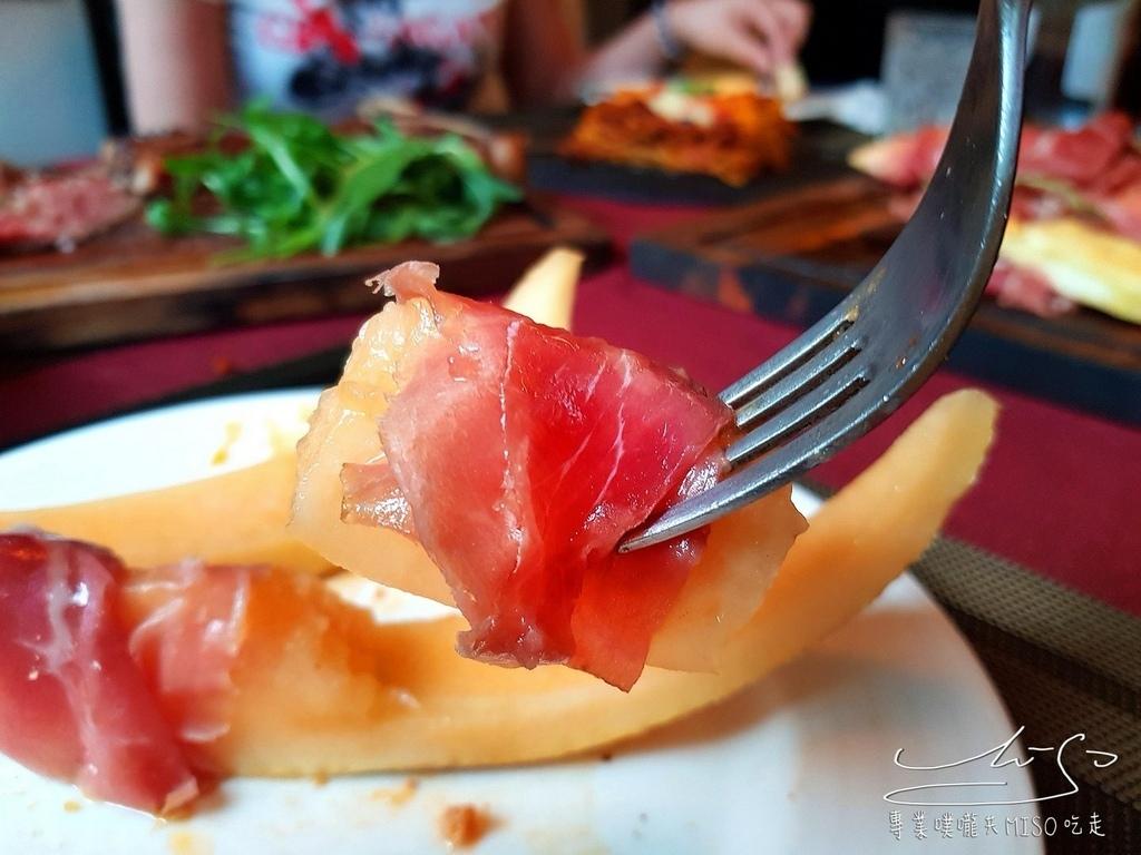 Osteria Rialto 雅朵義大利餐館 東區美食 專業噗嚨共MISO吃走 (37).jpg