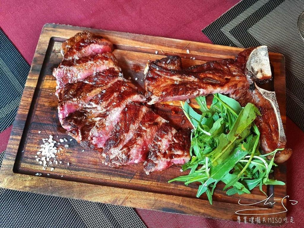 Osteria Rialto 雅朵義大利餐館 東區美食 專業噗嚨共MISO吃走 (18).jpg