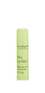 Aloe Lip Balm 4877