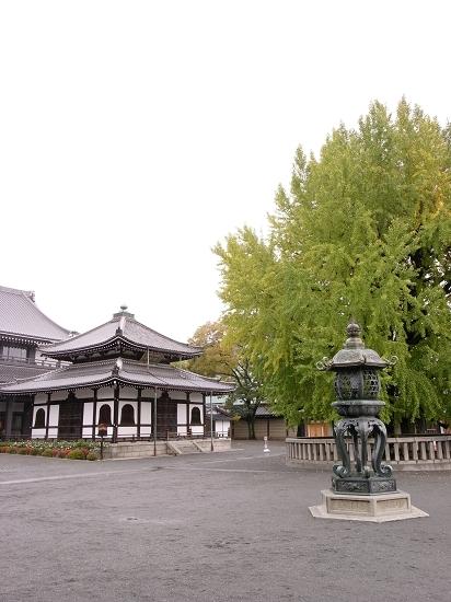 西本願寺  2