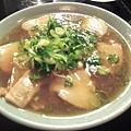 熊野神社京都大學附近美味又便宜的拉麵