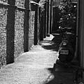 大溪后尾巷