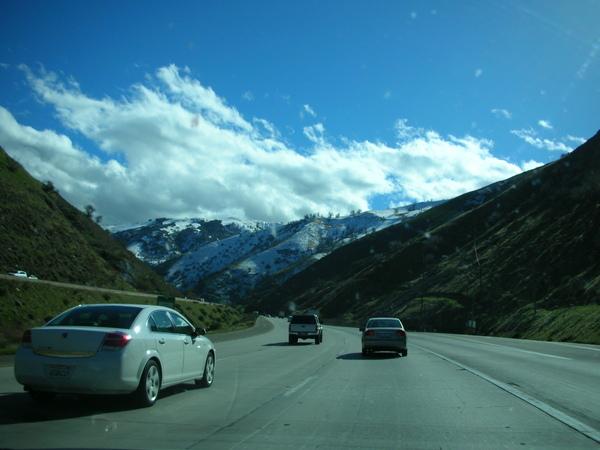 2009 LA trip