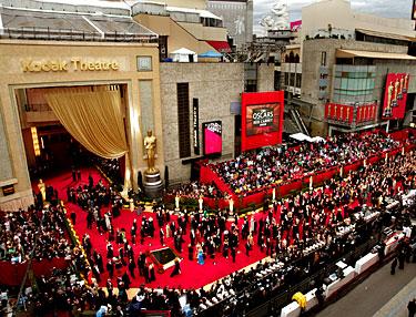 2009 Oscar
