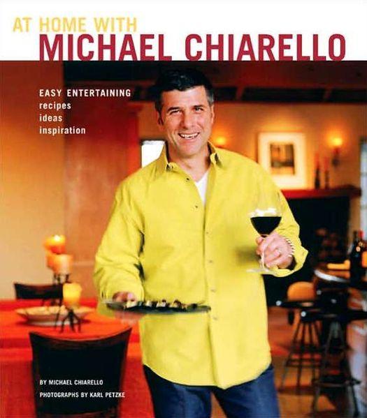 Michael Chiarello from Bottega, Yountville