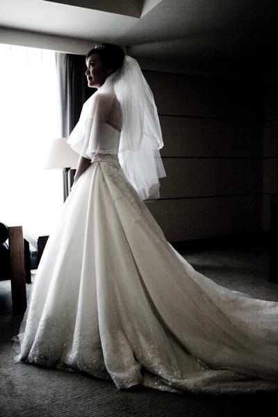 Julia Taipei wedding photos