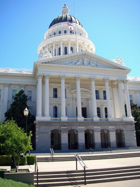 Cal state capital