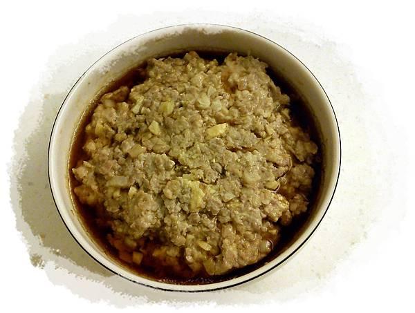 腐乳蒸肉2