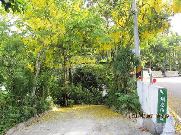 園區入口.JPG