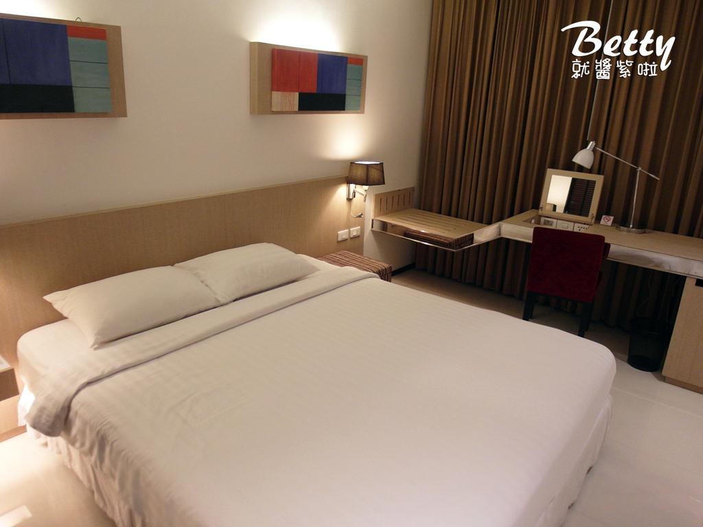 VIC 3 HOTEL飯店 (8).jpg