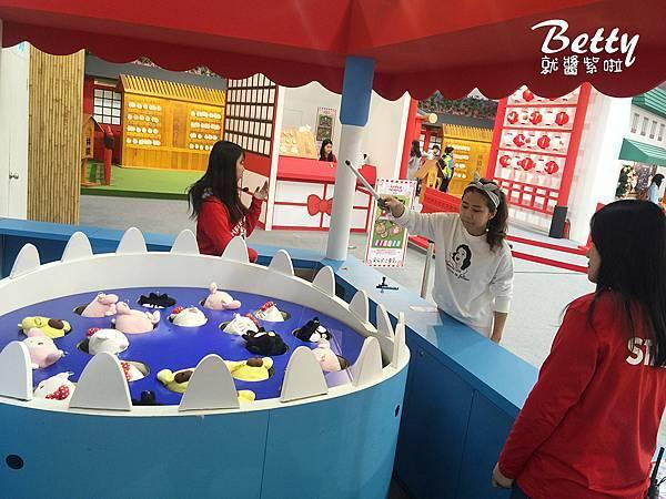 HELLO KITTY GO AROUND!!歡樂嘉年華 (28).jpg