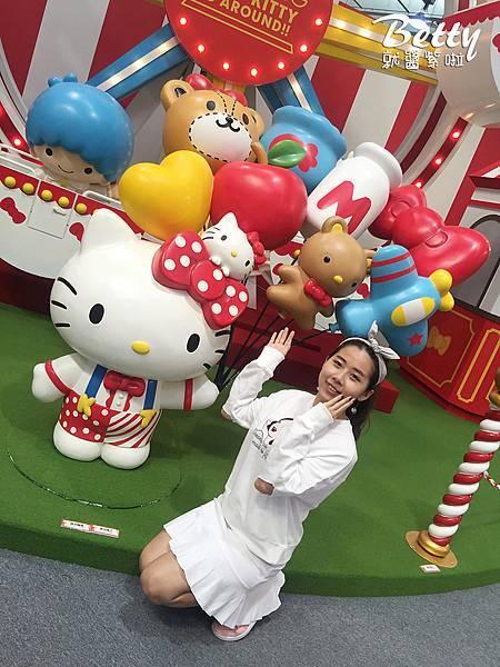 HELLO KITTY GO AROUND!!歡樂嘉年華 (31).jpg