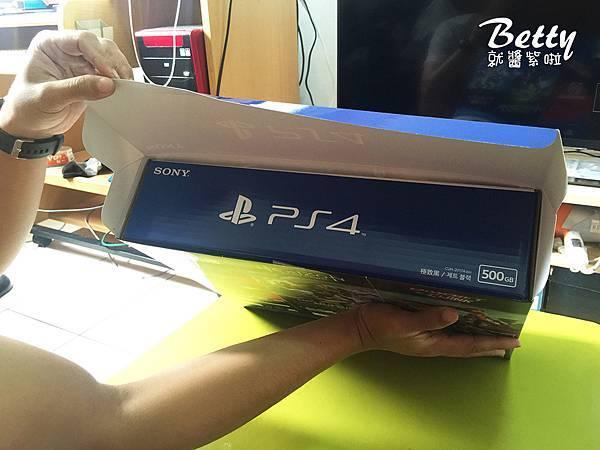 20170521開箱PS4 (7).jpg