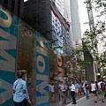 紐約當代美術館-MoMA