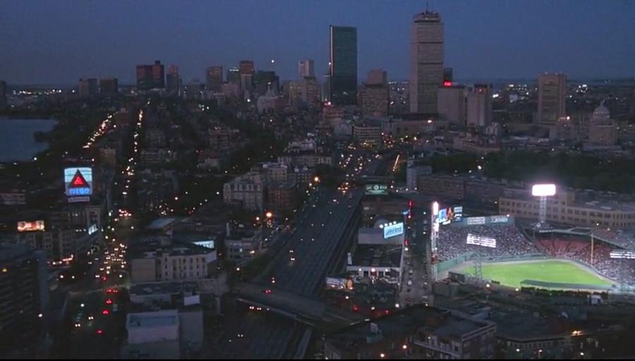 GWH boston night