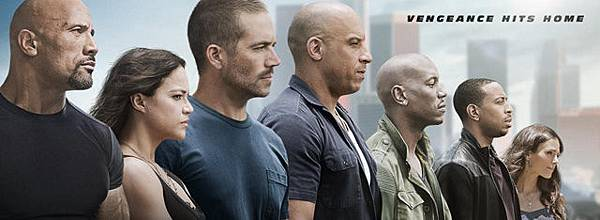 Fast and Furious header