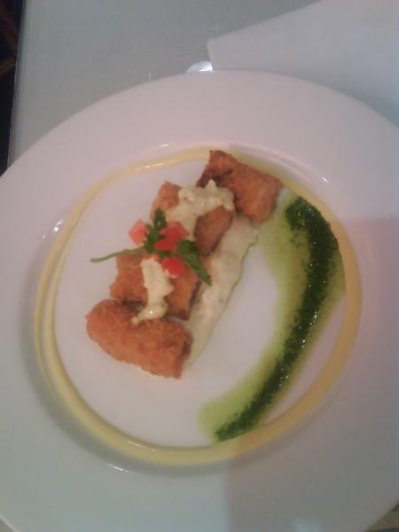 加洲風洋食館-2