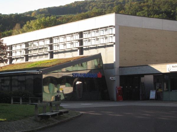 學校某大樓