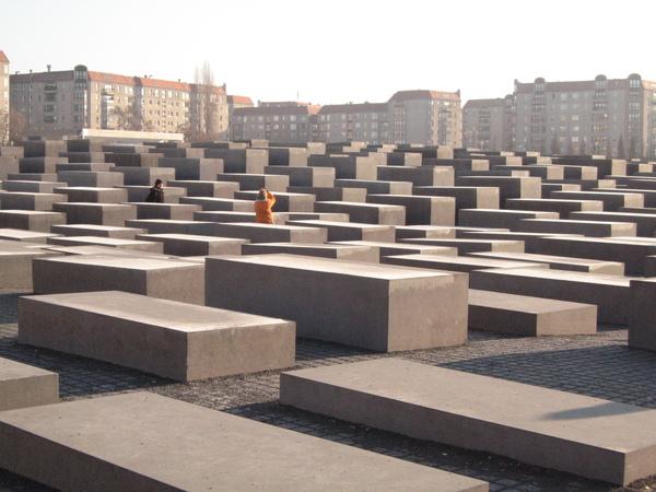 猶太紀念碑