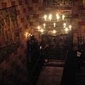 IMG_5907 氣氛很好的中世紀餐廳.JPG