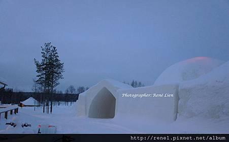 snowhotel1