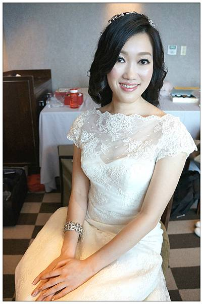 新娘秘書bb16