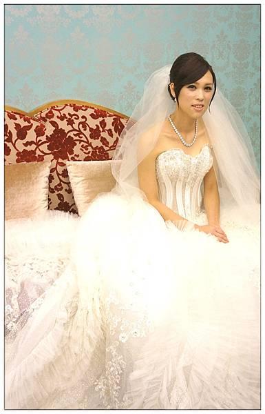 新娘秘書254