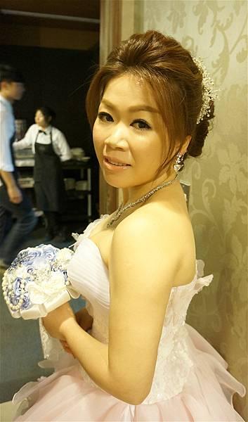 新娘秘書a4