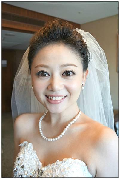 新娘秘書框