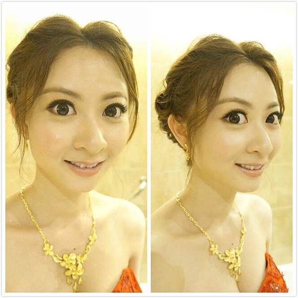 新娘秘書臉書1