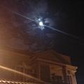 那一晚的月光