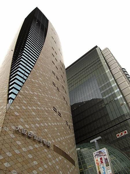 大阪歷史博物館+NHK