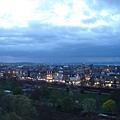 春天的愛丁堡真的是隨便拍隨便美